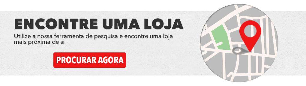 546f58e9a47 UTILIZE A NOSSA FERRAMENTA DE PESQUISA E ENCONTRE UMA LOJA MAIS PRÓXIMA
